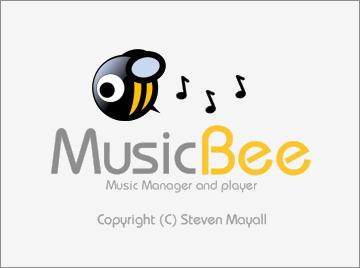 MusicBee 2.4.5404 多语言绿色版 国外音乐播放器及音乐管理App
