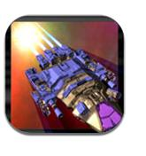 3D太空银河战 中文版 Galactic Space WAR Strategy 3D 1.3.6