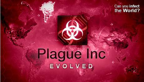 瘟疫公司:�M化版 中文版 Plague Inc: Evolved