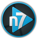 N7音乐播放器N7player For Android 2.3e